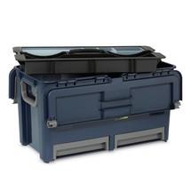 Sortiments- und Werkzeugkoffer Compact