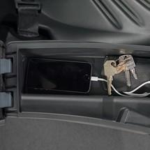 Spalinowy (gaz) wózek widłowy Jungheinrich TFG 425s