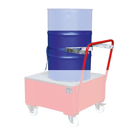 Spanngurt 1 x 200-Liter-Fass