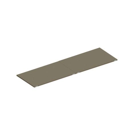 Spanplattenboden für Palettenregal META MULTIPAL