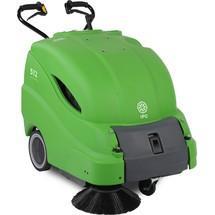 Spazzatrice IPC Gansow 512