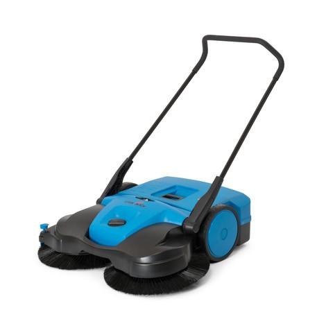 Spazzatrice Steinbock® Turbo Premium, elettrica