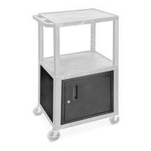Spodní skříňka pro plastový transportní vozík