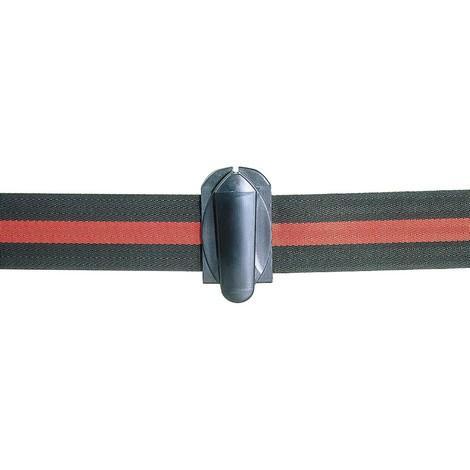 Spojky uzatváracích pások a páskových vodiacich systémov