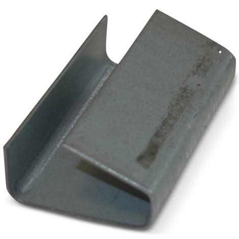 Spojovací dutinky pro vázací pásku