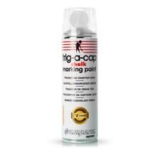 Spray a base di gesso trig-a-cap® chalk