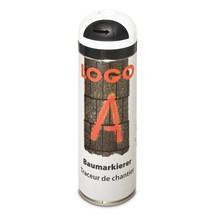 Spray budowlany do znakowania, 500ml