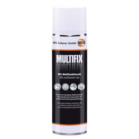 Spray di manutenzione IBS MultiFix