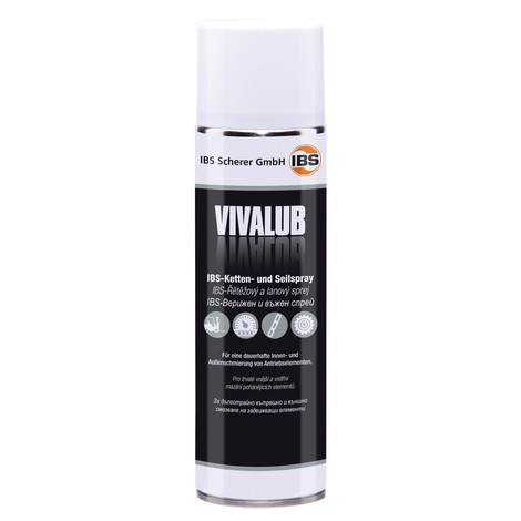 Spray per catene IBS VivaLub