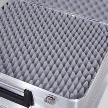 Spugna bugnata per valigette porta-attrezzi