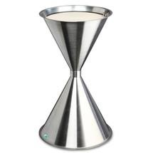 Staande asbak VAR® CLASSIC, staal