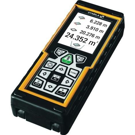 STABILA Laserentfernungsmesser LD 520