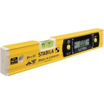 STABILA Wasserwaage TECH 80 A electronic