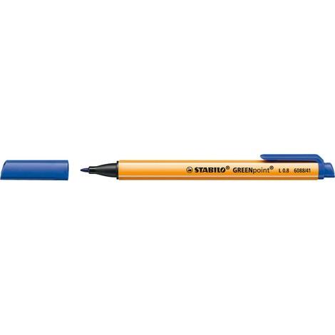STABILO® Faserschreiber GREENpoint®