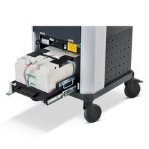 Stacja do wymiany akumulatora 1200 Wdo mobilnego stanowiska pracy Jungheinrich