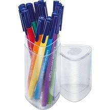 STAEDTLER® Fasermaler triplus color