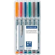 STAEDTLER® Marker Lumocolor® non-permanent