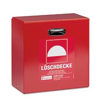 Stahlblech-Schutzbox für Löschdecke LD 1