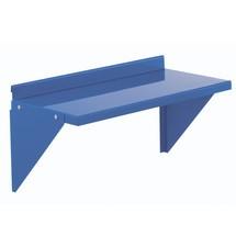 Stahlboden für Schlitzplatten