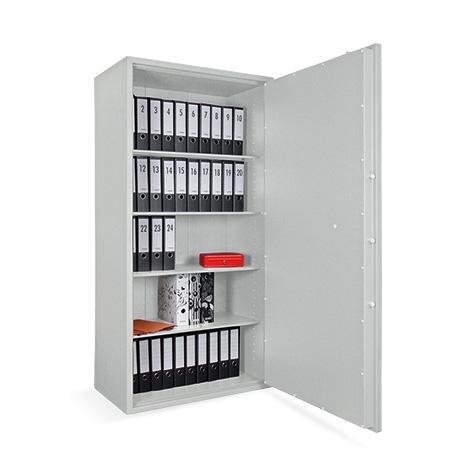 Stahlbüroschrank BASIC