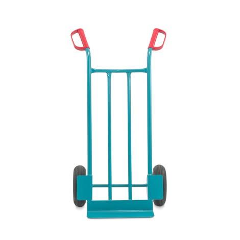 Stalen buiswagen Ameise®, laadcapaciteit 250 kg