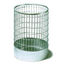 Stand-Abfallbehälter