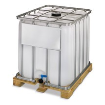 Standaard IBC-container