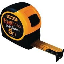 STANLEY Taschenrollbandmaß FatMax