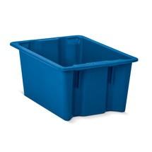 Stapelcontainer van polypropyleen