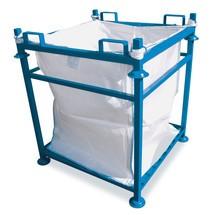 Stapelframe voor transportzakken Big Bag