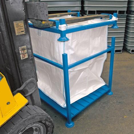 Stapelgestell für Transportsäcke BIG BAG