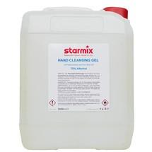 starmix Desinfektionsgel SanitCare