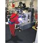 Stecksystem für Schweißer-Arbeitsplätze