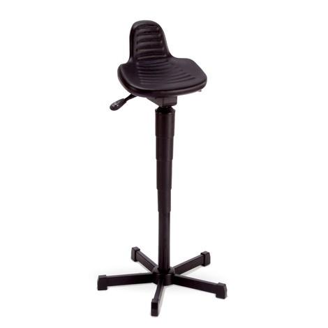stehhilfe mit pu sitz jungheinrich profishop. Black Bedroom Furniture Sets. Home Design Ideas