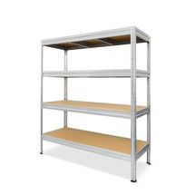 Steinbock® shelf rack