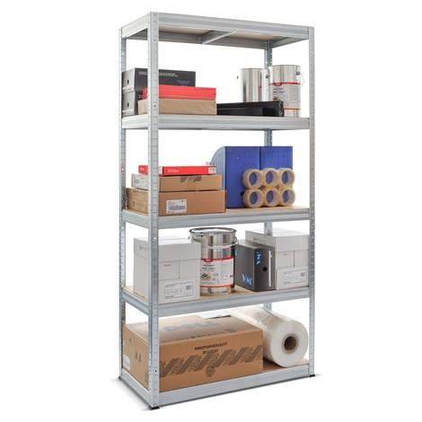 Steinbock® shelf rack