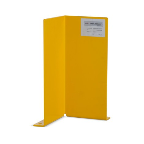 Stellingbeschermer Steinbock®, hoekprofiel