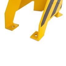 Stellingbeschermer Steinbock®, U-profiel