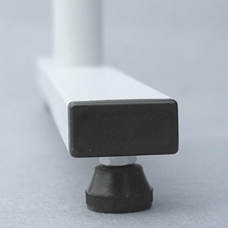 Stellwandsäule mit Standardfuß 190cm, 1 Stück