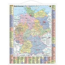 STIEFEL eurocart Landkarten