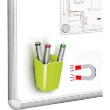 Stifteköcher für Whiteboards und Flipcharts
