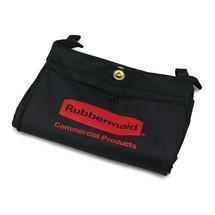 Stoffen vervangende tas voor service en hoteltrolley Rubbermaid®