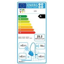 Stofzuiger NUMATIC ® James JDS181-11, 620 Watt