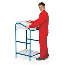 Stojące biurko Classic