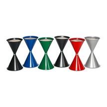 Stojací popelník VAR® CLASSIC, ocel