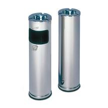 Stojací popelník VAR® ELEGANT, kombinovaný model