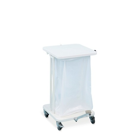 Stojak na worki na odpady Premium