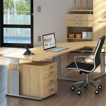 Stół roboczy PC Lizbo