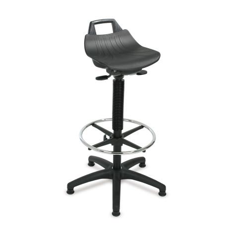 Stolička Premium, PP sedadlo