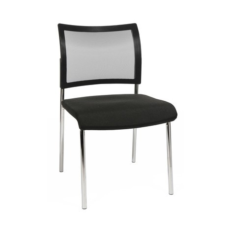 Stoličky pre návštevy Topstar® Classic so sieťovým operadlom